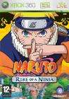 Naruto: Rise of a Ninja for the Xbox 360 £7.99 at Blockbuster (Instore)