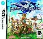 Nintento DS Roleplaygames (FF / Mana series) £10 + postage at Ebuyer