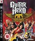 Guitar Hero Aerosmith (PS3) Software Only £19.98 and 9% Quidco @ GAME