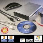 500GB External USB SATA HDD £89.99