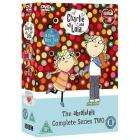 Charlie and Lola: The Absolutely Complete Series 2 (amazon) @ 15.98