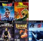 5 PS2 Games for just £19.99  (was £99.99)   !!!!