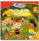 Little Einsteins - 2 hardback books (Music of the Meadow/Butterfly Suits) only £2 delivered @ Bananas