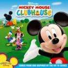 Mickey Mouse Clubhouse Soundtrack CD - £3.99 + Free Delivery + Quidco @ Play