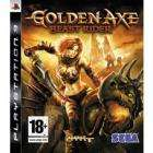 PS3 Golden Axe Beast Riders  £14.73 delivered  (quidco also)