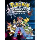 Pokemon Diamond and Pearl Annual 2009 @ Poundland.