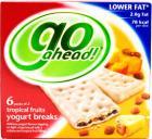 6 pack of 2: Go ahead - Only £1  ASDA  Originally £2.44