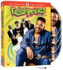 The Fresh Prince of Bel-Air dvd boxset (per season) In-store @ Tesco