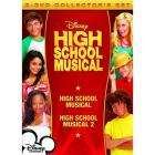 High School Musical Encore/ High School Musical 2 collectors edition £7.98 delivered from Amazon!