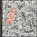 PARAMORE : Riot CD - £4.99 @ HMV