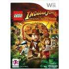 lego indiana jones wii £14.99 at amazon with free delivery