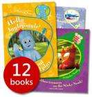 In The Night Garden - 8 Books & 4 Activity Books - £47.98  down to £9.99 @ The Book People