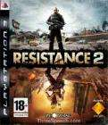 Resistance 2 for PS3 £27.45 delivered @ hiwayhifi