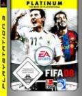 PS3 FIFA 08 (Platinum) only £8.99 @ CD-WOW!
