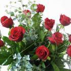 A Dozen Red Roses £12.99 Delivered