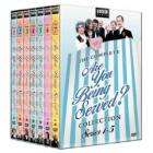 Are You Being Served? Vol1-5 DVD Boxset £17.99 IN STOCK (6 Discs) @ Play
