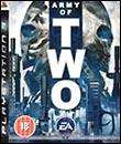 PS3 Army Of Two only £ 10.99 @ HMV !