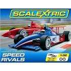 Scalextric Inner City Speed Set (£39.76) & Scalextric Speed Rivals Set (£35.83) + Free Delivery @ Amazon