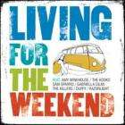 Living for the Weekend Compilation CD (2 Discs) - £4 instore @ Sainsburys