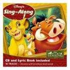 Various Artists - Disney's Sing a Long the Lion King : CD £2.57 + Free Delivery @ Select Cheaper