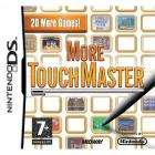 More Touchmaster Nintendo DS £6.99  (with voucher) + Free Delivery @ Shoptonet