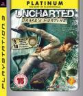 Uncharted: Drake's Fortune (PS3) - £11.99 @ Zavvi (Instore)