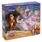 Tomy Stamp 'n' Draw Tigger £8.26 reduced from £14.99 delivered @ Amazon!