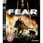 Fear For Playstation 3 only £29.99 with free game