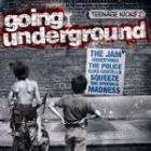 Various Artists - Teenage Kicks Vol 2 - Going Underground 2 X CD £3.77 + Free Delivery @ Blah