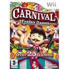 Carnival: Fun Fair Games (Wii) £9.99 delivered @ Amazon UK