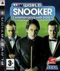 World Snooker Championship 2007 (PS3) - HMV Instore £9.99