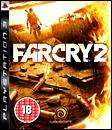 Far Cry 2 for the PS3 Exclusively with 4 extra missions only £15.99 In Stock Online @ HMV
