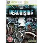 Dead Rising xbox 360 £17.99