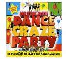 Various Artists - Ultimate Dance Craze Party [CD + DVD] - RRP: £17.79  today Just £1.93 Del ! - Asda DOTD + quidco