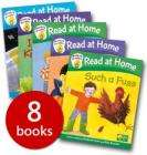 Read At Home - Floppy's Phonics - 8 Books - £6.99 delivered @ The Book People