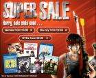 Dozens of DVD's from £1.93, Games from £3.93 and Blu-Ray from £9.93 @LoveFilm