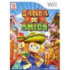 Samba De Amigo Nintendo Wii £13.99 + Free Delivery + Quidco @ HMV