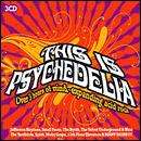 This Is Psychedelia Boxset: Over 3 Hours of Mind-Expanding Acid Rock - Various Artists £6.43 + Free Delivery @ The Hut