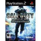 PS2 Call of Duty: World at War £ 14.69 @ Argos and £ 15.24 @ Amazon
