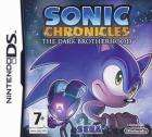 Sonic Chronicles: The Dark Brotherhood (DS) £14.99 @ Blockbuster