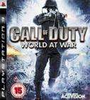 """'Call Of Duty: World At War' [PS3] (incorrectly titled """"SONY CALL OF DUTY 5"""") - £29.95 + £4 delivery at HiWayHiFi.com"""