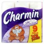 Charmin Toilet Rolls XL Pack x ... 2 packs for £5.99 (18 XL Toilet Rolls) @ Wilkinsons