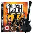 Guitar Hero Legends Of Rock PS3 / Wii /  with Guitar Controller - Wilkinsons - £39.99 - p+p or delv'd to store - + Quidco