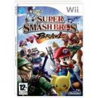 Super Smash Bros Brawl - Wii £17.99 HMV