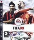 Fifa 09 for the PS3 in Zavvi for £18.87