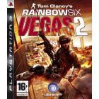 Tom Clancys Rainbow Six: Vegas 2 (PS3) £10 in HMV (instore)