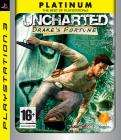 Uncharted: Drake's Fortune (Platinum) (PS3)  Only £11.24 @ Zavvi after 25% In-Store Discount