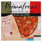 Prima Fresco Pizza - Pepperoni and Margherita - Half price + 20p off sweet chilli sauce! £1.64 @ Tesco