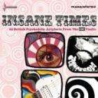 Insane Times: 25 British Psychedelic Artefacts From The EMI Vaults (Remastered) CD £4.99 + Free Delivery/Quidco/5% @ Play