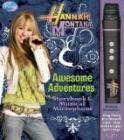 Hannah Montana Awesome Adventures Storybook & Musical Microphone was £14.99 now £2.00 instore @ Asda